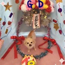 〜GD birthd…