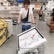 初めての IKEA\…