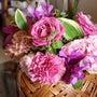 再退院&お花ってすご…