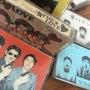 カセットテープ!