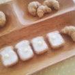 クロワッサン&食パン
