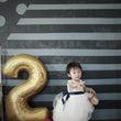 【撮影レポ】2歳Bi…