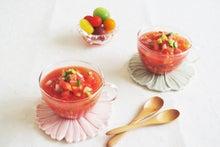 料理研究家 ガスパチョ トマト レシピ