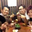 盆前!12日の夜(^…