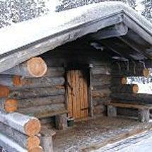 フィンランドサウナ