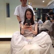 ☆髪の毛スッキリ☆