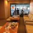 京セラドームで野球観…