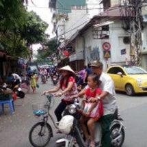 ベトナム・~武術の旅…
