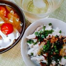 鶏肉飯レシピ♥