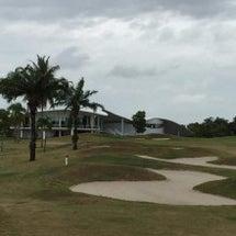 パタカンでゴルフ!