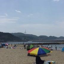 大阪は暑かった!