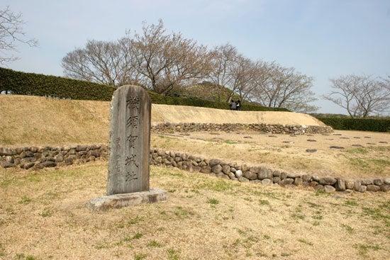 【写6】横須賀城