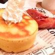 セリアのホットケーキ…