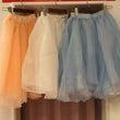 人気スカートの再入荷…