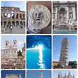 イタリア旅行♡