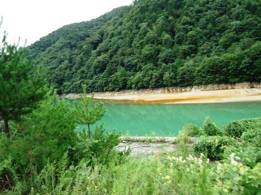 おんたけ湖