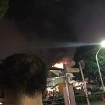 新宿の花火( i _…