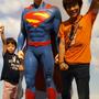 スーパーマンvsバッ…
