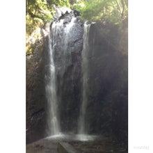 永平寺の滝