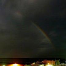 6度目の夜の虹