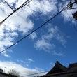秋っぽい空