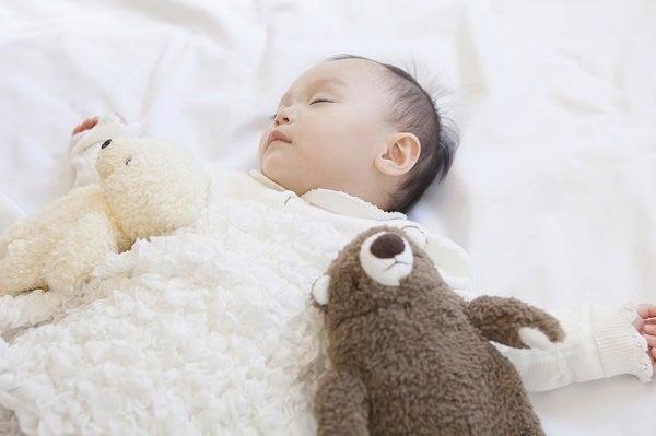 赤ちゃん安眠