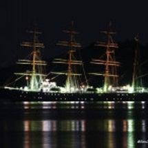 海の貴婦人 海王丸Ⅱ…