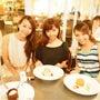 ♡カナルカフェで女子…