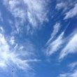 夏空雲アート