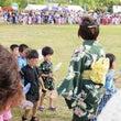 幼稚園お祭り