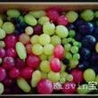 葡萄の宝石箱
