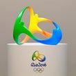 オリンピックとビクト…