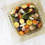 たっぷり夏野菜の煮び…