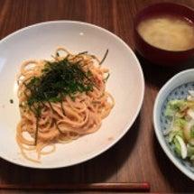 料理♪( ´▽`)