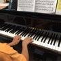ピアノを習う時にまず…