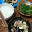 夏のお料理♪
