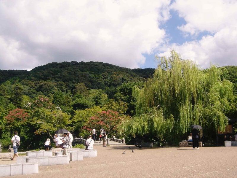 円山公園 1