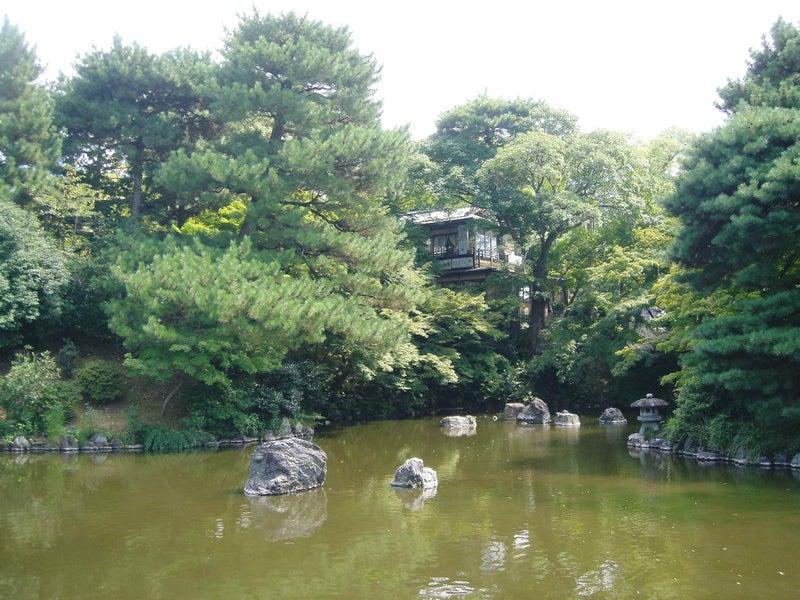 円山公園 3