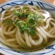 丸亀製麺 no 肉ご…