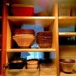 食器の収納2