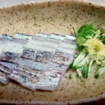 太刀魚料理♪第一弾♪