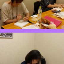 8月 所沢秋津教室