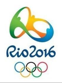 リオオリンピックエンブレム
