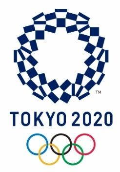TOKYOオリンピックエンブレム