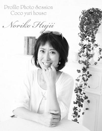 千葉市プロフィール撮影Coco yuri hosue