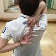 肩の柔軟性は肋骨の動…