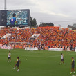横浜FCvs清水