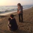 夏の想い出〜千里浜の…
