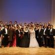 オペラ『椿姫』 盛会…