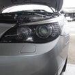 BMW E60 エン…